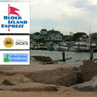 Win a 4 pack of Block Island Express Passes