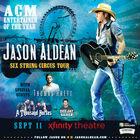 Jason Aldean Front Row