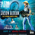 Jason Aldean Winning Weekend Aug 25-28