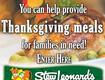 Stew Leonard's Turkeys for Charity
