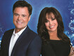 Win tickets to see Donny & Marie at Foxwoods Resort Casino!