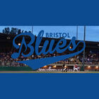 Bristol Blues Baseball July