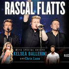 Rascal Flatts Front Row Contest