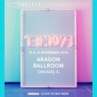 Win Tickets To See The 1975 at their SECOND SHOW!