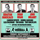 Win Tickets To Oddball Chicago!