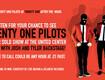 Meet Twenty One Pilots at Twenty One After The Hour!