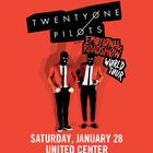 Win Tix To See Twenty One Pilots In 2017!