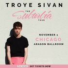 Score a pair of tix to see Troye Sivan!