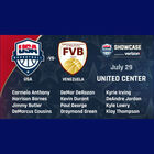 Win a Pair of Tickets to the USA Basketball Showcase presented by Verizon!
