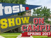 Win Tickets to Tosh.Show!