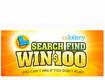 California Lottery Search Find Win $100