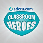 SDCCU: Classroom Heroes