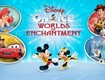 Win Disney on Ice presents Worlds of Enchantment Tickets