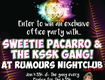 Win a Rumours Office Party Getaway