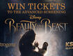 Win Tickets to Beauty & The Beast Advanced Screening