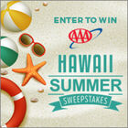 AAA Hawaii Summer Sweepstakes