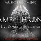 Game of Thrones: The Concert Experience