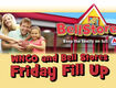 WNCO & Bell Stores Friday Fill-Up