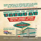 America's Road: The Journey of Route 66 Exhibit Passes at The National Museum of Nuclear Science & History