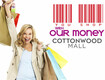 You Shop with Our Money presented by Cottonwood Mall