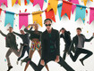 Win Passes to The Peak's Holiday Office Party Featuring Fitz & The Tantrums!
