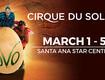 Cirque du Soleil: Ovo Tickets!