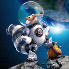 Ice Age: Collision Course Movie Passes