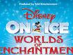 Gana 4 entradas  para Disney On Ice que presenta World of Enchantment