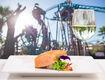 El Busch Gardens® Food and Wine Festival