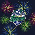 Win Tickets to Legends Fireworks Night!