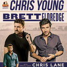 Win Tickets to See Chris Young & Brett Eldredge!