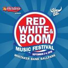Win Tickets to Red, White & Boom 2016!