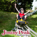 4 Pack of Tickets to Jiminy Peak's Mountain Adventure Park