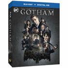 Gotham Second Season