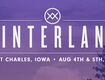 Win tickets to the Hinterland Music Festival!