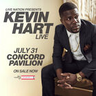 Win tickets to see Kevin Hart LIVE!