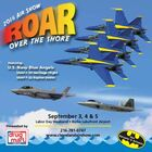Win Cleveland National Air Show tickets