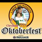 Win Cleveland Oktoberfest tickets