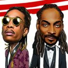 Wiz Khalifa & Snoop Dogg Tickets