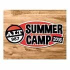 ALT 98.7 Summer Camp (8/5) (PAIR)