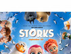 Register to win a family 4 pack to see the movie Storks!
