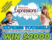 Walgreen's Expressions Challenge