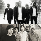 Switchfoot and Reliant K