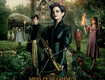 WIN ROE Passes to see Miss Peregrine's Home for Peculiar Children
