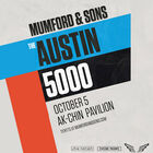 Win Tickets to See Mumford & Sons!