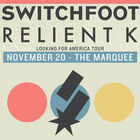 Win Tickets To See Switchfoot & Relient K!
