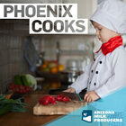 Kids Dish Up YOUR Favorite Recipe With Mathew Blades And The Arizona Milk Council LIVE At Phoenix Cooks On September 3rd!