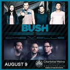 Bush and Chevelle