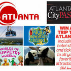 Win a Weekend in Atlanta