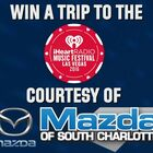 Win a Trip to the iHeartRadio Music Festival
